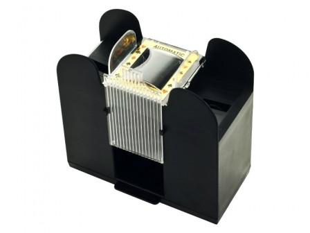 Professionele Automatische Kaartenschudmachine Groot