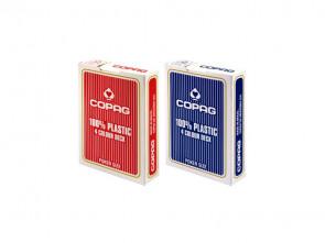 Copag Speelkaarten Jumbo Index Blauw