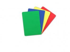 Poker Cutcards Per Set Van 5 Stuks