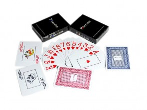 Poker Speelkaarten Poker Club 6 Pack